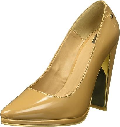 André Badi Livana Zapatos de Tacón para Mujer