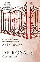 Geheimen (De Royals Book 3)