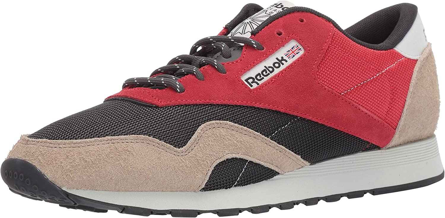 Reebok Unisex Adults' Cl Nylon Trail Running shoes