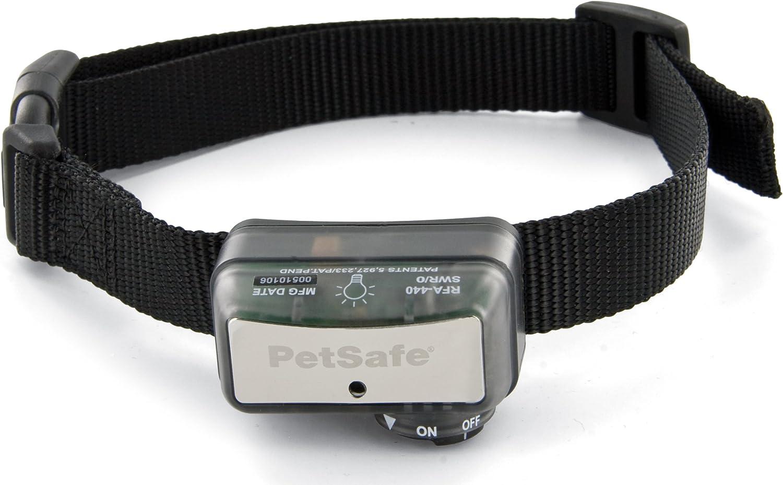 PetSafe Big Dog Deluxe AntiBark Collar