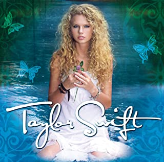 テイラー・スウィフト-デラックス・エディション(CD+DVD)(通常盤)