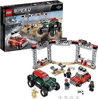 LEGO Speed Champions - Mini Cooper S Rally