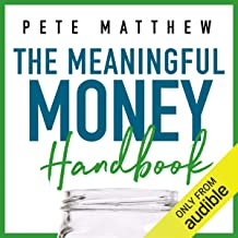 meaningful money book