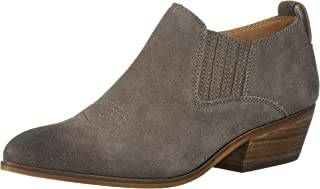 Frye and Co. Rubie Western Slip On womens Ankle Boot