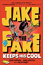Jake the Fake Keeps His Cool