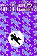 Diplomatic Immunity (Vorkosigan Saga) (Miles Vorsokigan Book 13)