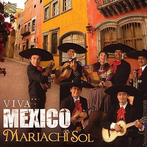 El Jarabe Tapatio by Mariachi Sol on Amazon Music - Amazon com
