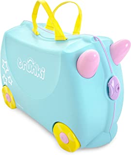 Trunki Una Unicorn Ride On Suitcase