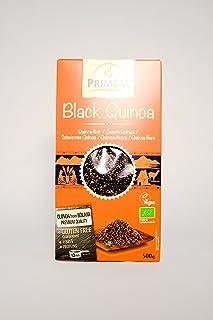 Quinoa negra bio, 500 g