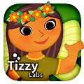 Tizzy Garden Fairies