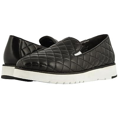 Johnston & Murphy Portia (Black Glove Leather) Women