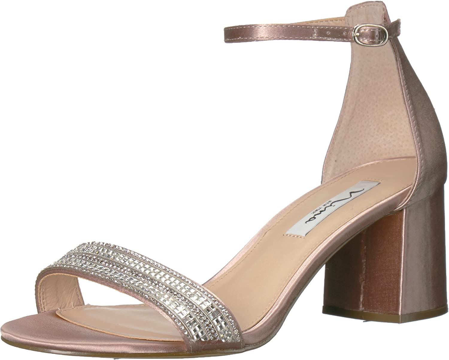Nina Womens Elenora Dress Sandal