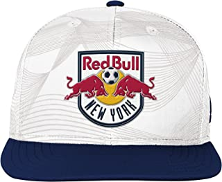 Outerstuff MLS New York Red Bulls Boys 4-7 Primary Replica Jersey, One Size, Red