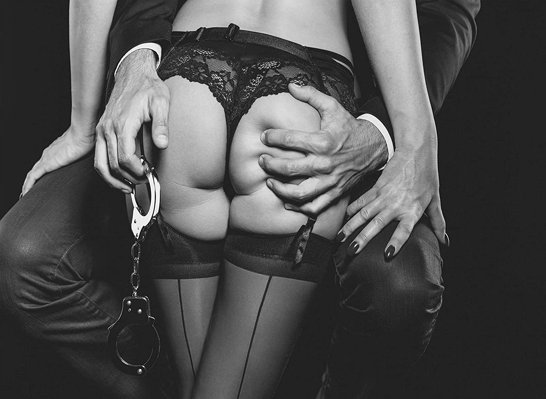 Sexual bondage photos
