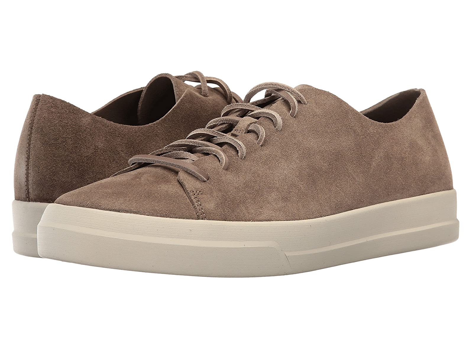 Vince Copeland Suede Suede Suede Sneaker/recommended today/Mr/Ms 96790e