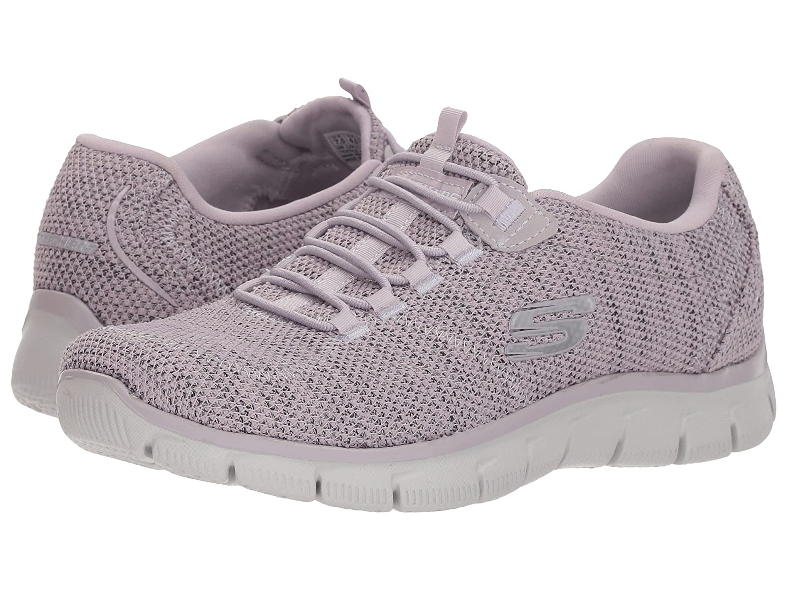 SKECHERS EmpireAtmospheric grades have affordable shoes