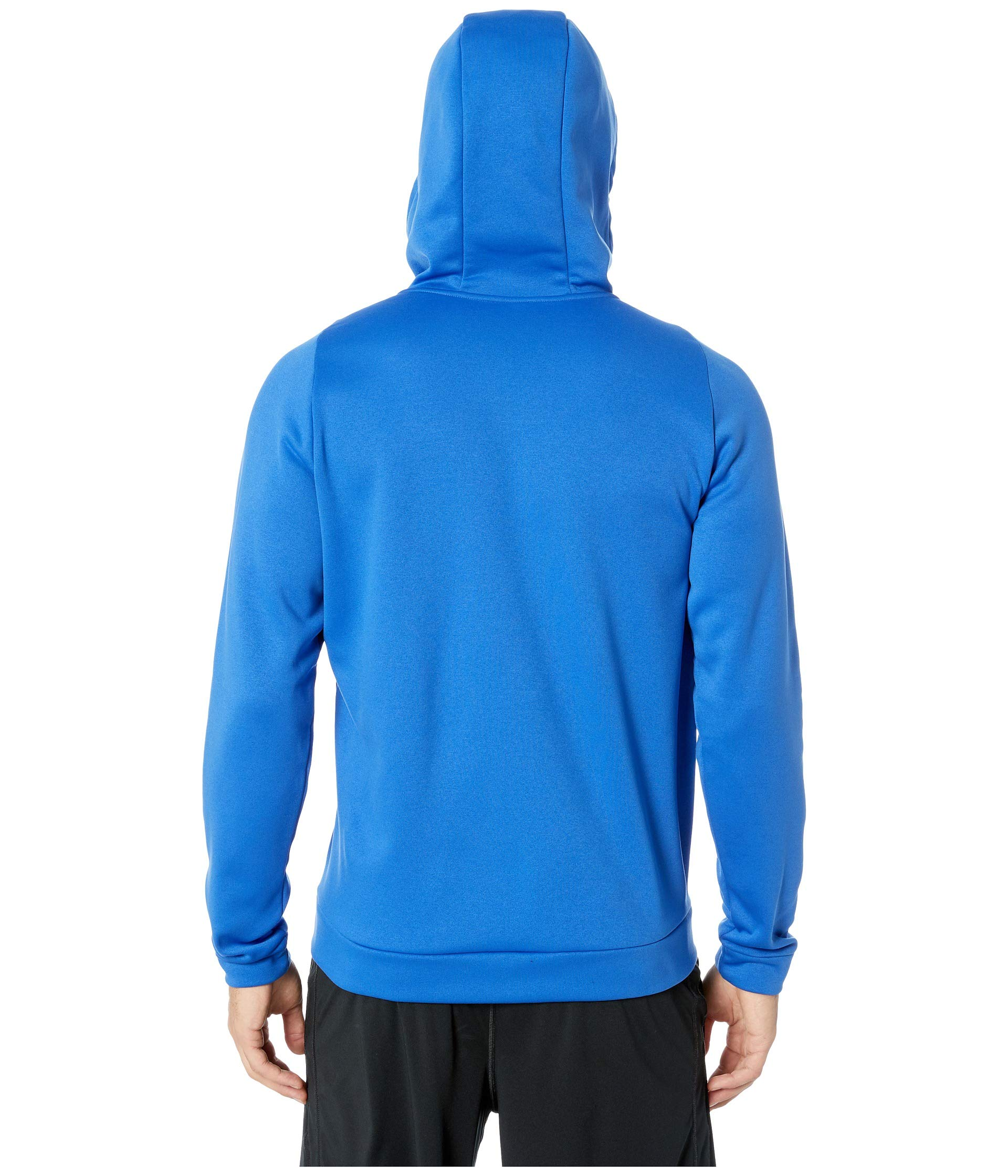 Therma fit Game Training Nike Men's Dri Hoodie Royal black Full zip EqZ8656x