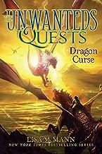 Dragon Curse (4) (The Unwanteds Quests)