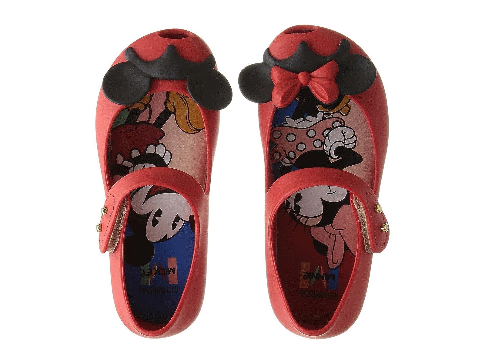 Mini Melissa Kid) Mini Ultragirl + Disney Twins II (Toddler/Little Kid) Melissa - New Style-Men's/Women's 4c89f5