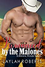 Romanced by the Malones (Haven, Texas)