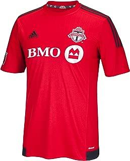 Gray Toronto FC MLS Toddlers Away Replica Jersey Top