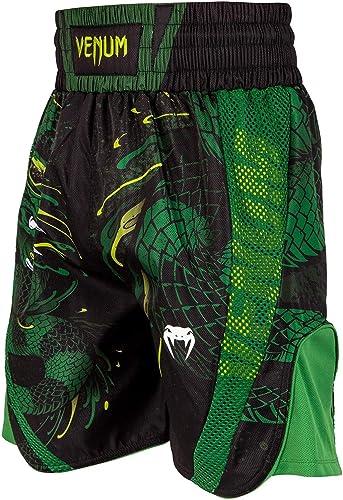 Venum vert Viper courte de Boxe Homme