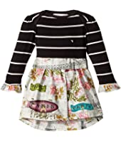 fiveloaves twofish - Wild About Paris Abbie Dress (Infant)