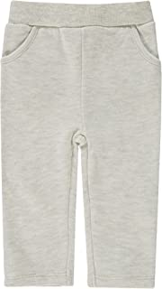 Schnizler Babyhose Pantalon De Sport Mixte b/éb/é 50 Oeko-Tex Standard 100 Marine//wei/ß Pumphose Maritim geringelt mit elastischem Bauchumschlag Bleu