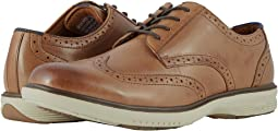 Nunn Bush - Maclin St. Wing Tip Oxford