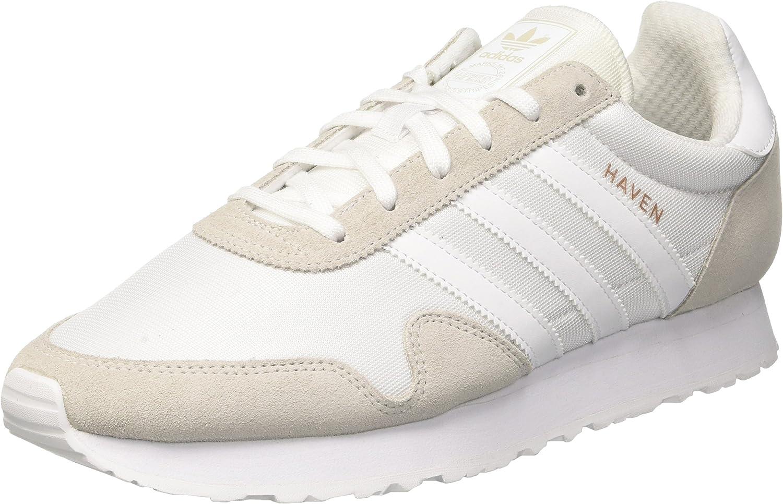 Adidas Herren Originals Schuhe Trend 2018 Adidas Haven Schwarz