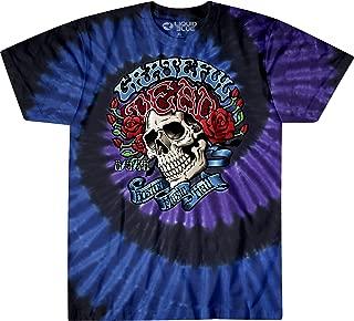 grateful dead boston t shirt