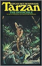 Tarzan the Invincible (Tarzan #3) Annotated