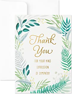 Best thank you cards for condolence gifts Reviews