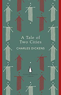 A Tale of Two Cities (Penguin English Library)