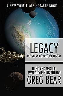 Legacy (Eon Book 1)