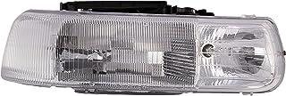 Dorman 1590119 Passenger Side Headlight Assembly for Select Chevrolet Models