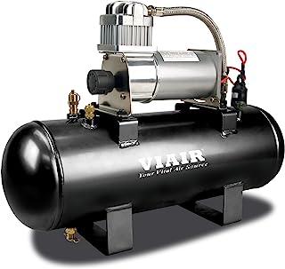 VIAIR 150 PSI High-Flow Air Source Kit