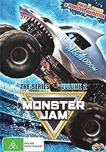 Monster Jam: The Series - Volume 2
