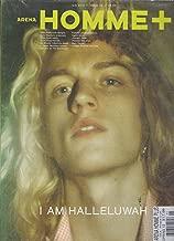 ARENA HOMME + Magazine #39 2013, I AM HALLELUWAH, SEALED.