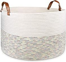 YouJia Best Extra Large Storage Basket 20