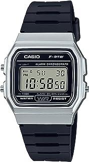 Casio F-91WM-7ACF Reloj Casual
