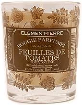 Świeca zapachowa, 200 g, 50 godzin, zapach pomidorów