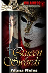 The Queen of Swords (Villainess Book 1) Kindle Edition