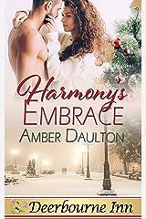 Harmony's Embrace (Deerbourne Inn) Kindle Edition
