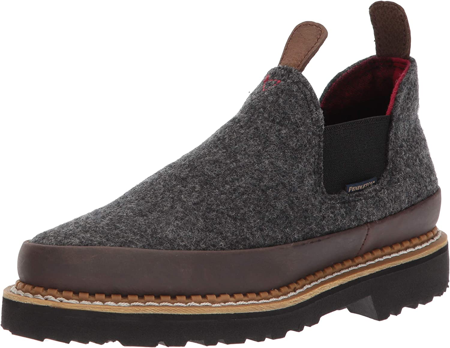 Georgia Boot Womens Womens Romeo Loafer