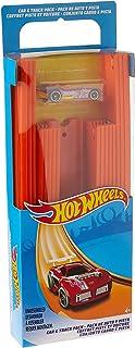 Hot Wheels - Hw T Builder Pistas de Conexao Bht77, Mattel, Colorido