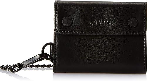 Black Card Case Arch Logo Card Case Keychain