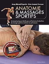Livres Anatomie & massages sportifs PDF