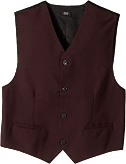 Calvin Klein Kids - Shiny Square Vest (Big Kids)