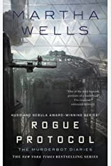 Rogue Protocol: The Murderbot Diaries (English Edition) Format Kindle